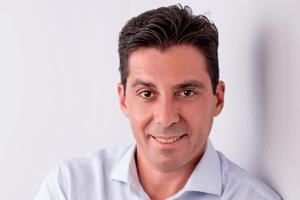 Isidro Velis Product Manager de ekon