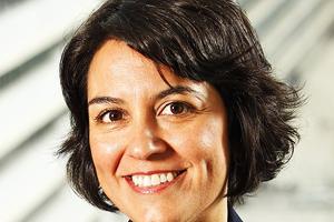 Noemí Sobrino Vicepresidenta de Retail Schneider Electric