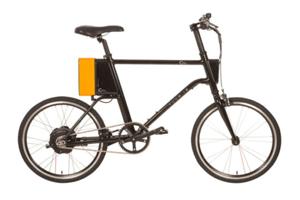 Tucano UMA (electro bici)