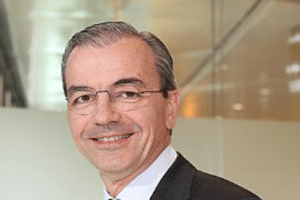 Nombramiento de Raimon Ripoll en Deloitte