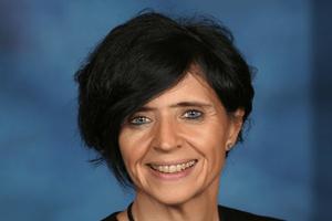 Lizzie Cohen-Laloum a Fortinet