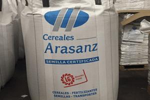 Cereales Arasanz invierte en transformación digital