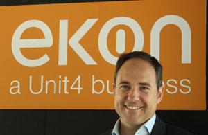 ekon refuerza el canal de Business Partners