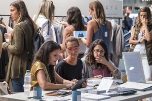 MOMAD renueva su apuesta por la transformación digital de la Moda