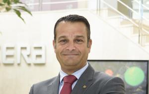 Alfonso Pastor, nuevo Director de Marketing y Tecnología de KYOCERA.