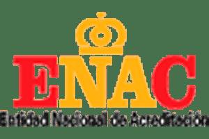 La certificación acreditada por ENAC