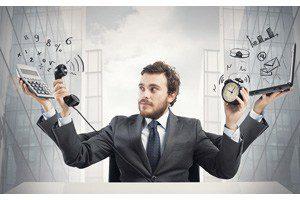 La gestión digital de los documentos de salida de las entidades