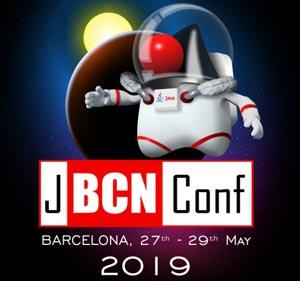 5º edición de JBCNConf