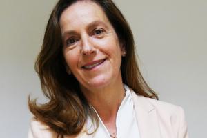 Ana Plaza,Directora General de IMMUNE Coding Institute