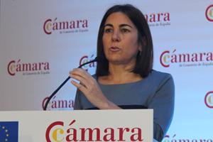 Mª Jesús Almazor señala que la digitalización es el factor clave para las pymes