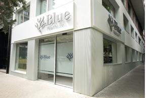 El grupo Blue Healthcare implementa ekon Health