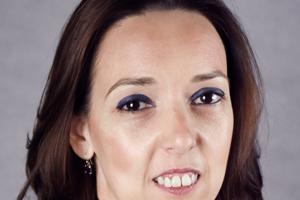 Susana García Financial Project Manager de Talentia Software
