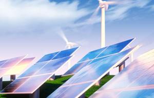 La Transformación digital en las energías renovables.
