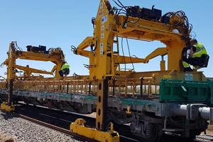 Montajes Ferroviarios Andaluces unifica su contabilidad con Arión