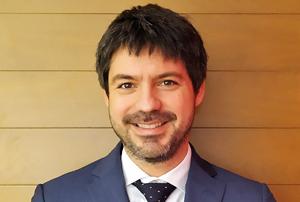 Antonio Sánchez nuevo Sales Manager de Talentia Software para España