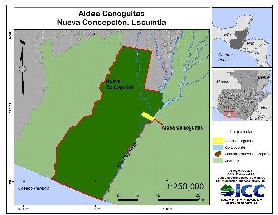 Aldea Canoguitas
