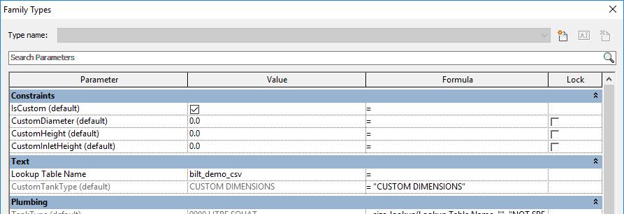 shared parameters   REVIT AU