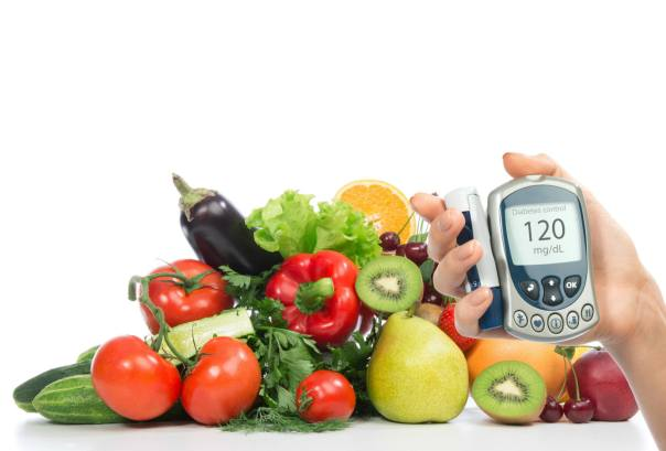 Revitahealth Diabetes Nutrition Plan