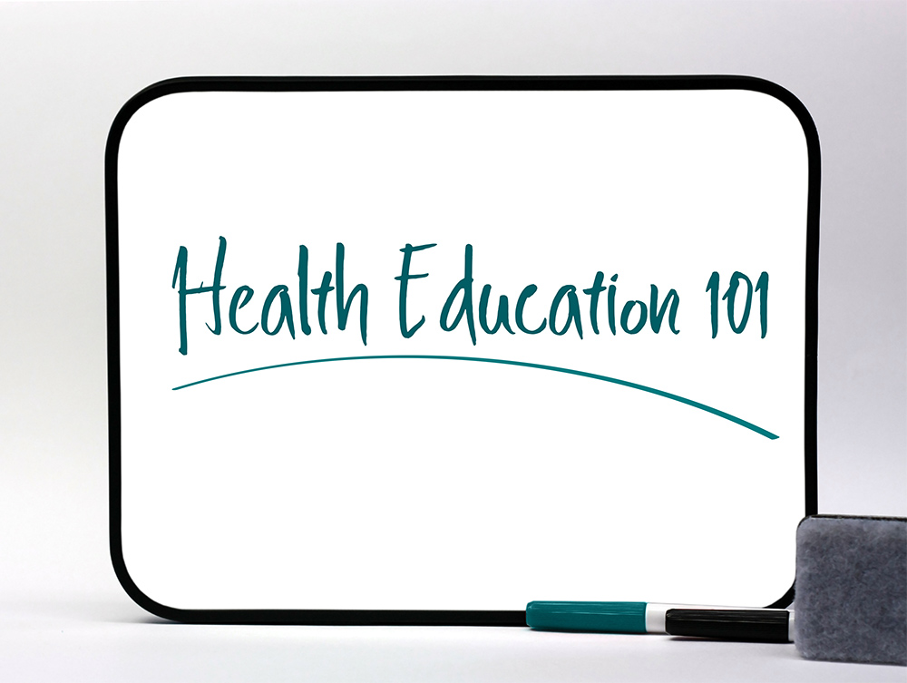 Health Education 101
