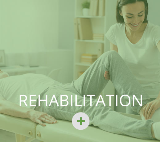 reVitahealth Rehabilitation Services