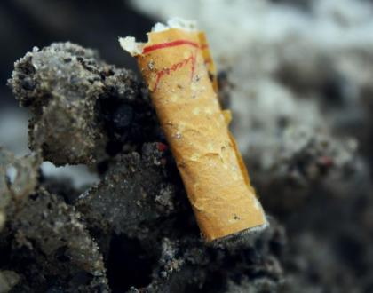 How Smoking Impacts Your Teeth and Gums