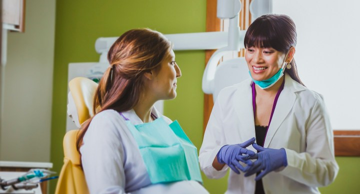 How Hormones Affect Women's Dental Health