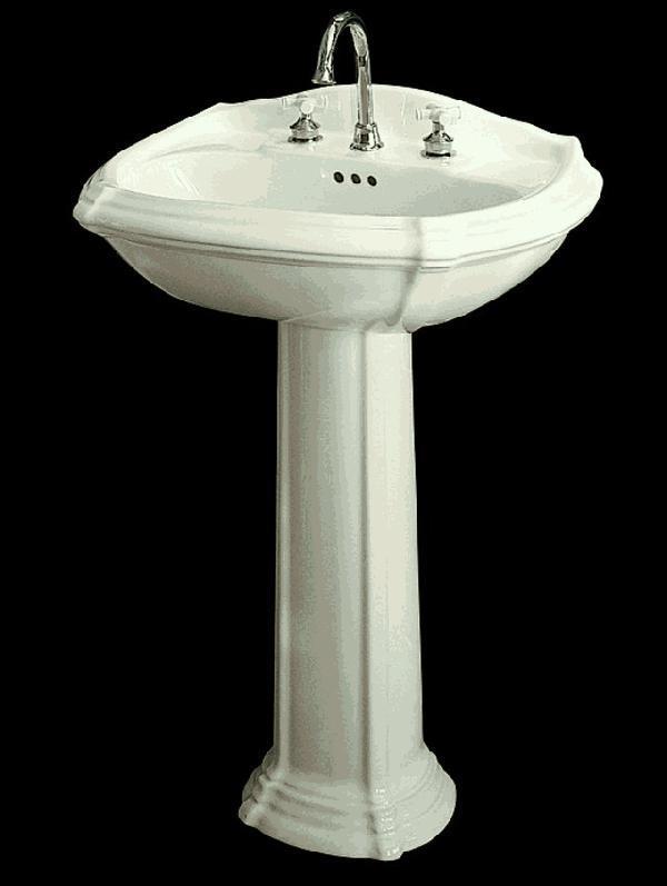 k 2221 portrait pedestal lavatory