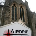 Concert in the Kirk in Airdrie