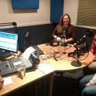 Dave's Breakfast Show guests