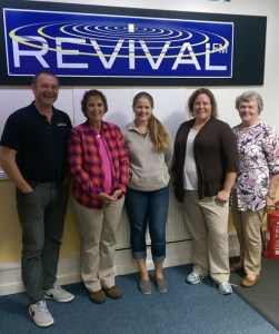 Revival guest Dave 110816