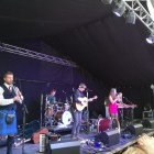 'Heron Valley Band' interview on Celtic Fusion