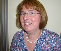 Catch Up feature: guest Jackie Ringan, SU Scotland
