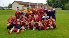Strathclyde Evangelical Churches Football League – your chance to join.
