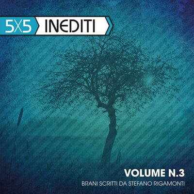 5X5inediti-vol3