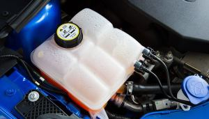 how-to-check-coolant-level