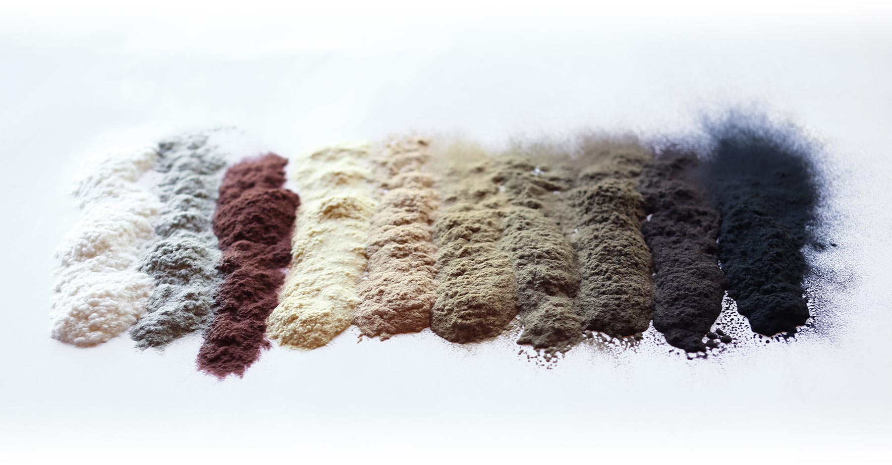 Revive comes in 10 different shades to match all hair colors
