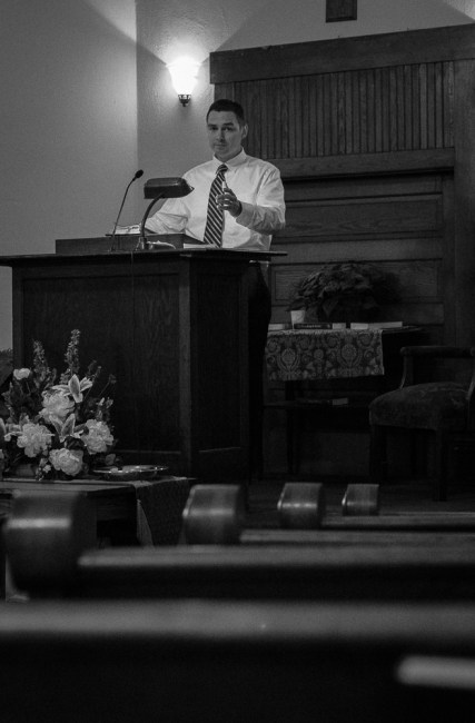 Camp Meeting (2 of 9)