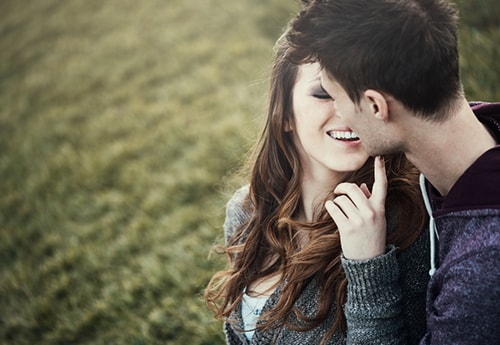 7 things about love every teenage girl should know