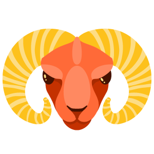 most positive zodiac signs - Aries