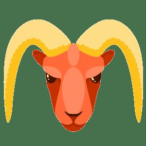 least positive zodiac sign - Capricorn