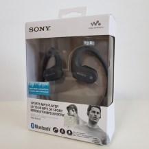 Sony Walkman NW WS623
