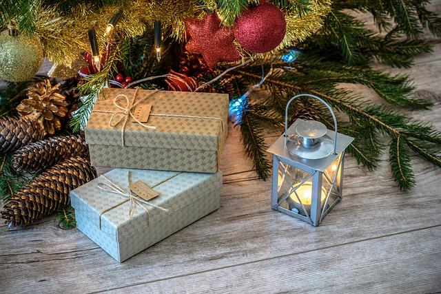 Idei pentru cadouri de Crăciun (2018)