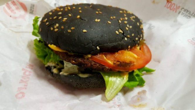 comandă burger wise box