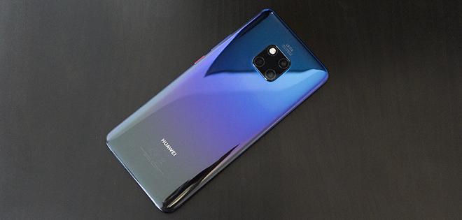 review huawei mate 20 pro romania