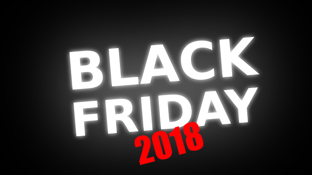 Black Friday 2018 – listă magazine, oferte, live blogging