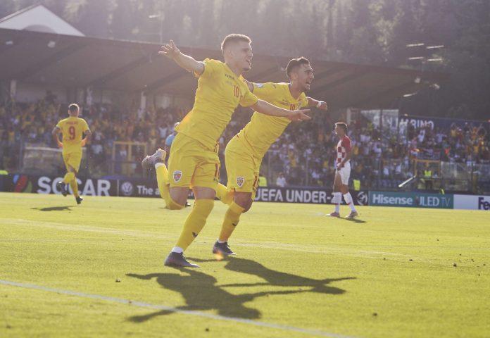 Mi-a plăcut la România – Croația U21, dar nu neapărat datorită fotbalului…
