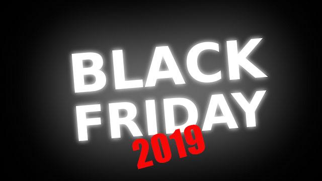Cum a fost Black Friday 2019, ce mi-a plăcut, ce nu mi-a plăcut, ce mi-am cumpărat