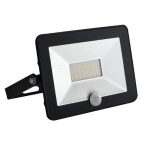 LED reflektor so senzorom 20W, 1400lm, neutrálna biela