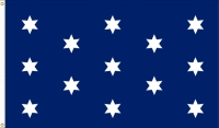 George Washington's Commander-in-Chief Flag