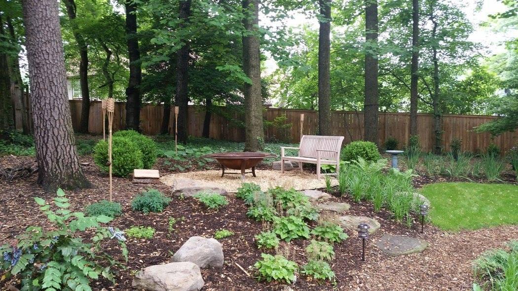Gardens Design Ideas Gravel